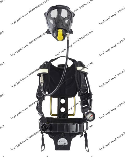 دستگاه تنفسی فنزی2