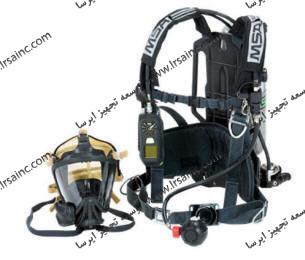 دستگاه تنفسی msa2