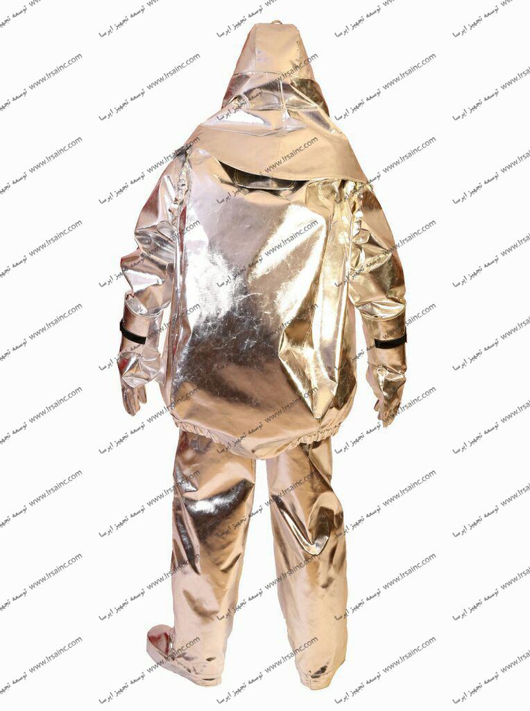 لباس آلومینیومی3